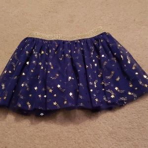 Oshkosh B'Gosh Toddler Girl 3T Tulle Skirt